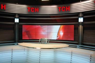 Решения для телевизионного бизнеса