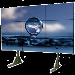 Видеостены Multi-LCD