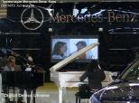 Презентация Mercedes-Benz. Киев