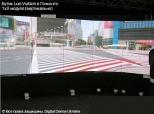 Панорамный стенд на выставке в Японии