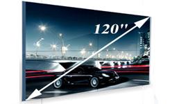 Модуль для плазменных видеостен диагональю 120 дюймов <b>со швом 3,6 мм и технологией ISC Антивыгорание</b> Модель CP-60VMH. CIMA