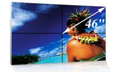 Модуль для ЖК видеостен диагональю 46 дюймов <b>с LED подсветкой </b>. Модель CL-46ZMH10/20.<b> CIMA</b>