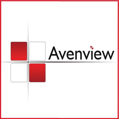 <b>Мультиэкранные графические видеосервера</b> (модульные видеопроцессоры)<br>Производитель: <b>AvenView</b>