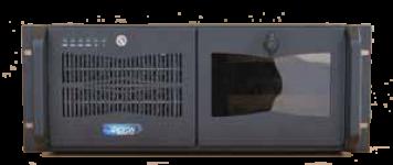 Презентация мультиэкранного видеосервера DEXON