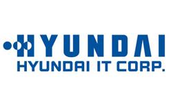 Каталог <b>вертикальных сенсорных информационных киосков</b>. <br>Производитель: <b>Hyundai</b>