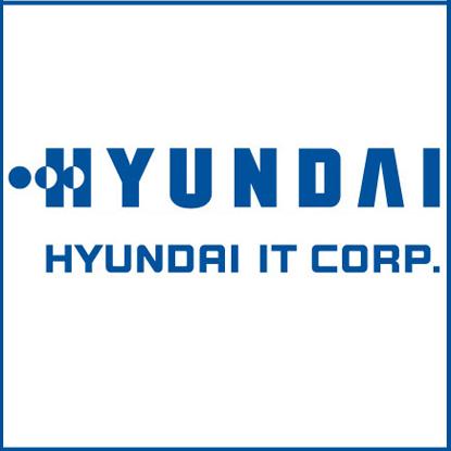 Многофункциональные<b>вертикальные сенсорные информационные киоски</b>. <br>Производитель: <b>Hyundai</b>