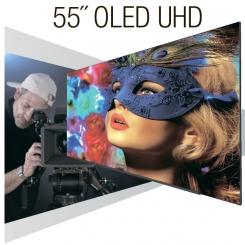 Профессиональный Эталонный OLED монитор ORION 55 дюймов
